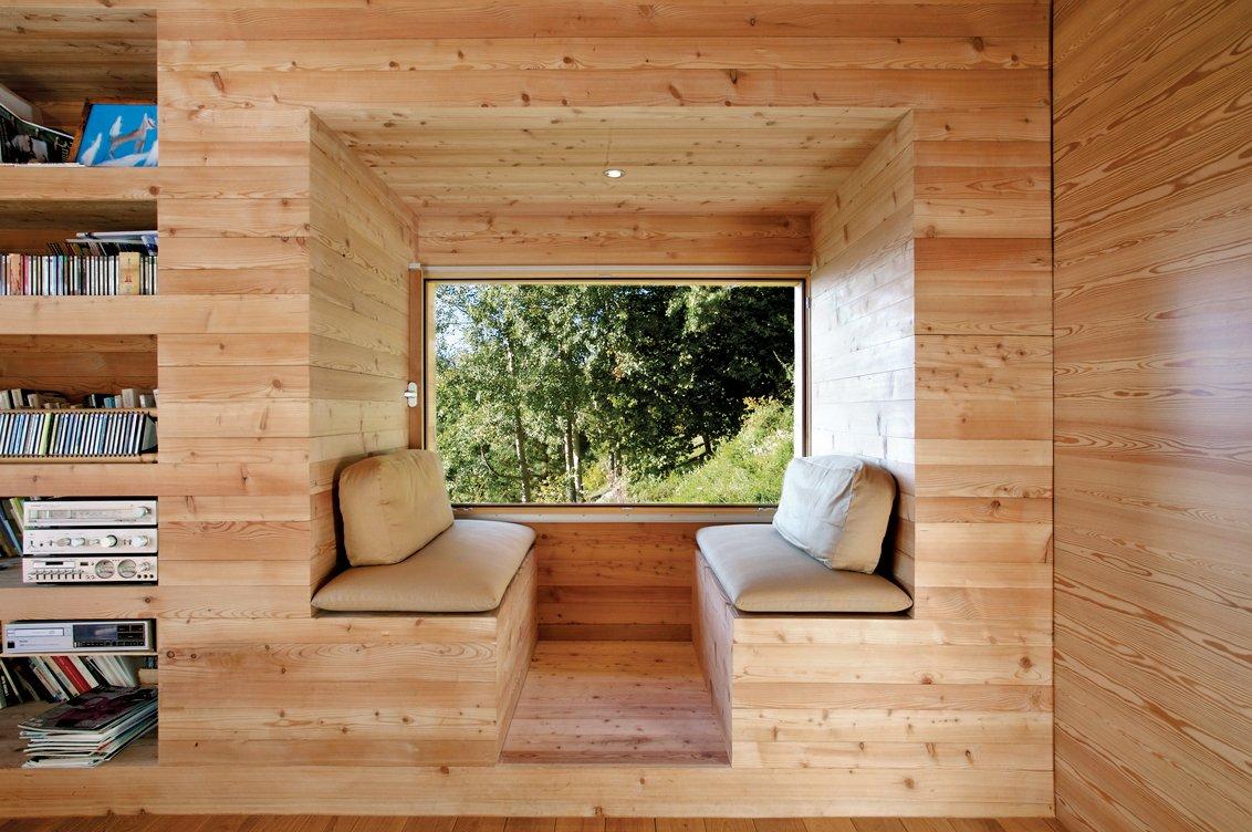 Уютное местечко в каждом доме..