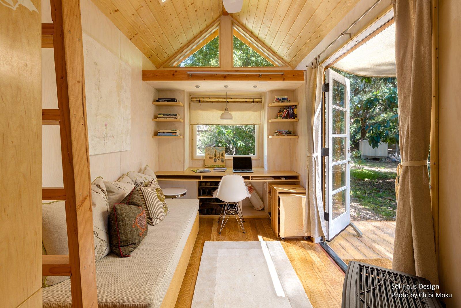 Небольшой дом идеи интерьера фото