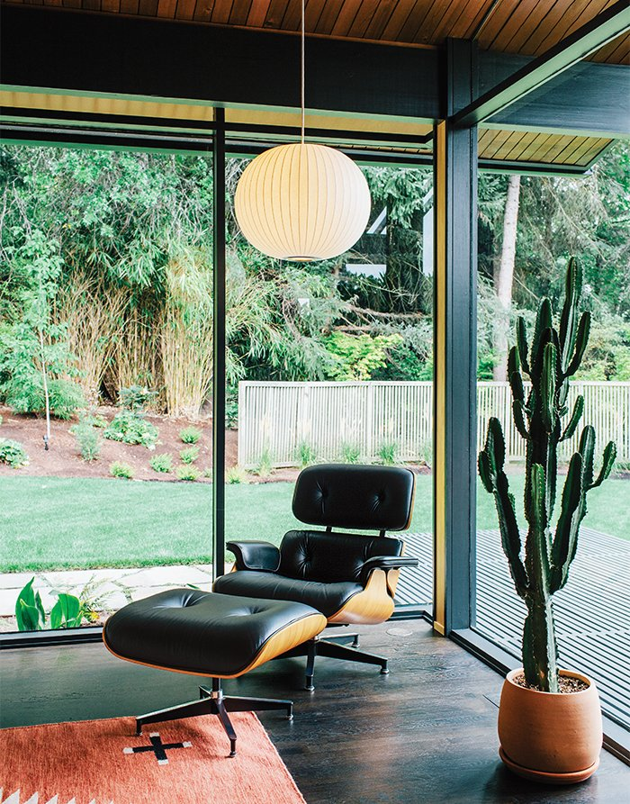 #seatingdesign #Eames #cactus #lighting #light #midcenturymodern   100+ Best Modern Seating Designs by Dwell