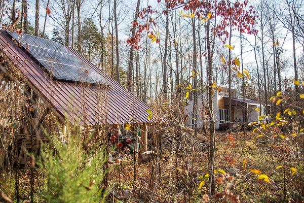 Photo  of Gordon Cabin modern home