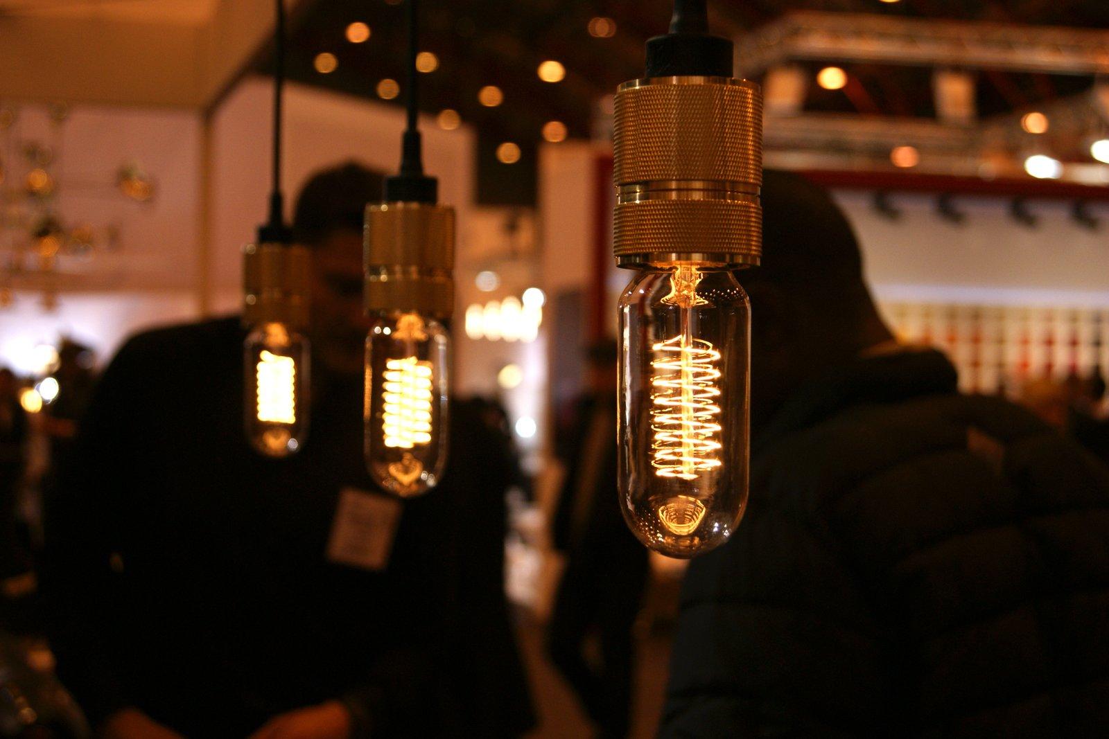 #lighting #modern #moderndesign #design #interior #buster+punch #filament #edison #bulb #pendantlamp #londondesignfestival #2013 #trends  #teardrops   60+ Modern Lighting Solutions by Dwell from Light