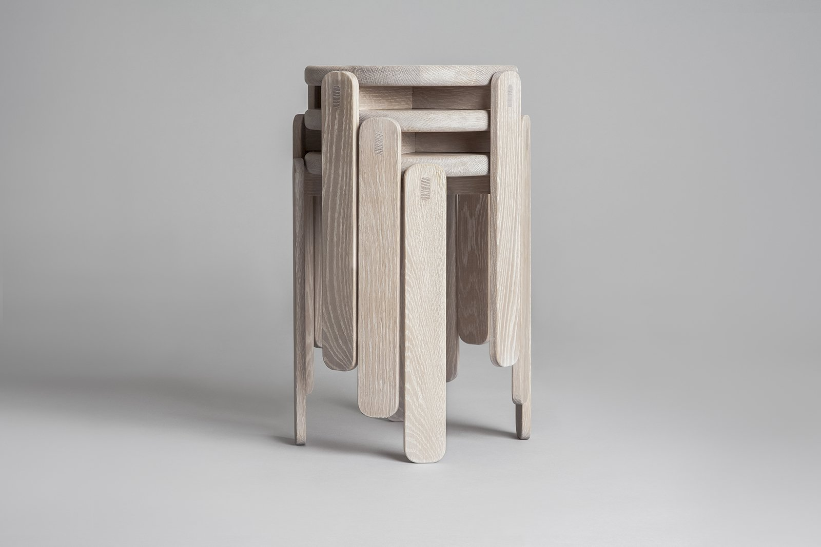 #seatingdesign #seating #stool #Lolly #Gridy #oak #stackable #minimalist #modern #NorwegianPresence #contemporary #furniture   100+ Best Modern Seating Designs by Dwell