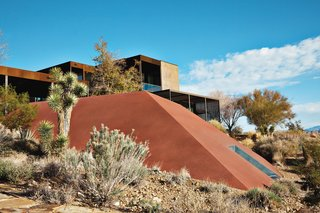 A Picturesque Desert Prefab - Photo 1 of 5 -