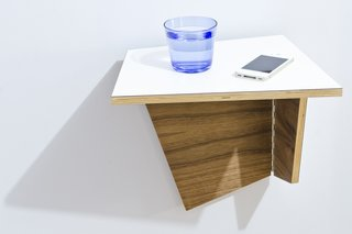 Origami-Inspired Furniture You Can Fold Flat - Photo 5 of 6 -