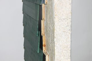 Contest Spotlights Four Innovative Sustainable Building Materials - Photo 1 of 4 -