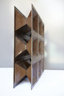 Contest Spotlights Four Innovative Sustainable Building Materials - Photo 2 of 4 -
