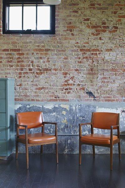 Family-Friendly Renovation of a Brick Warehouse in Alabama - Photo 12 of 13 -