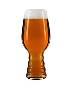 The First IPA-Specific Beer Glass - Photo 1 of 4 -
