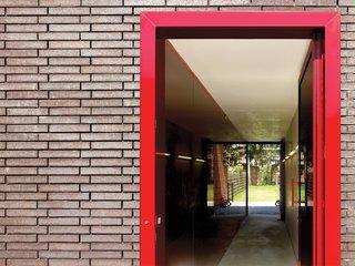 Facade Focus: Brick - Photo 1 of 2 -