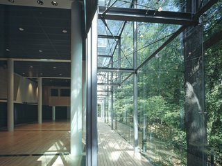 Finnish Embassy in Washington Receives Platinum LEED Certification - Photo 6 of 6 -