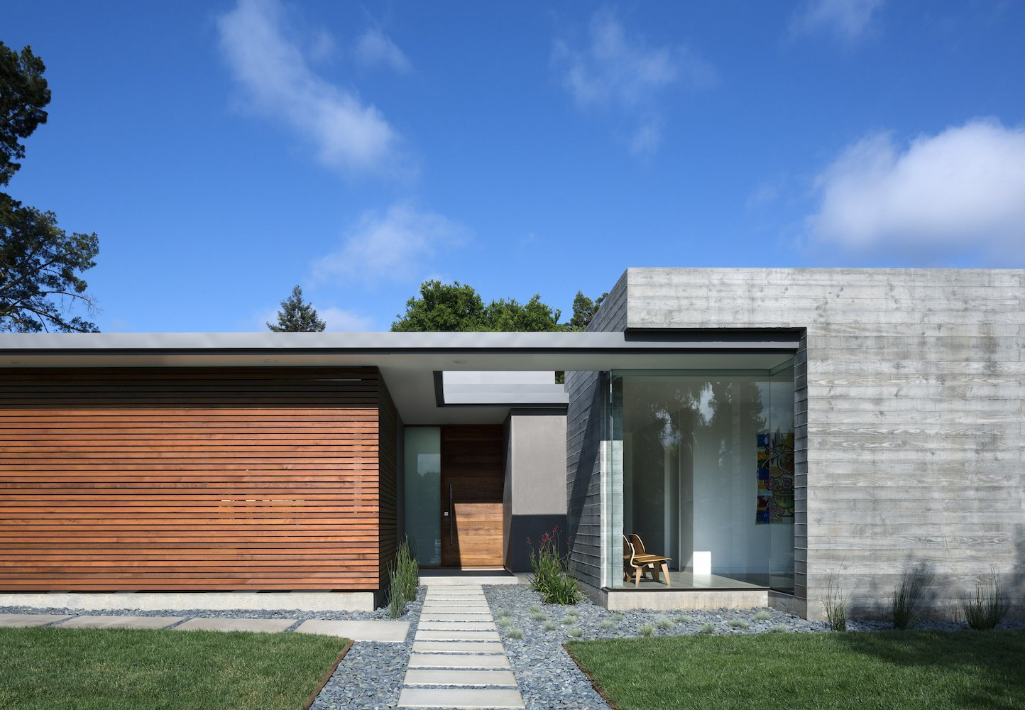 a modern energy efficient house in los altos collection of