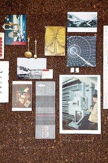A Look Inside Eleanor Pritchard's Textile Studio - Photo 4 of 7 -
