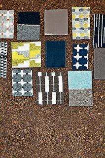 A Look Inside Eleanor Pritchard's Textile Studio - Photo 5 of 7 -