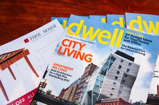 Dwell Celebrates Another Successful City Modern