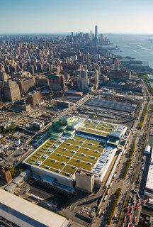 What Will It Take to Make NYC a More Sustainable Place? - Photo 1 of 2 -