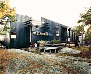 Norwegian Wood - Photo 8 of 9 -