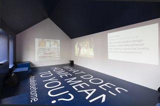 Four Designers Reimagine the Home in London's Trafalgar Square - Photo 11 of 12 -