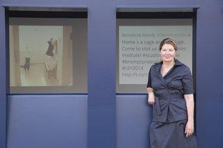 Four Designers Reimagine the Home in London's Trafalgar Square - Photo 12 of 12 -