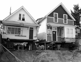 As Housing Costs Soar, Two Homes Multiply to Seven - Photo 2 of 7 -