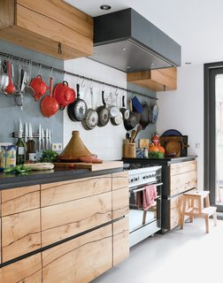 How to Make Your Tiny Kitchen Feel Huge in 6 Easy Steps
