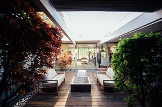 Photo of the Week: A Designer's Dream Eichler Project - Photo 1 of 1 -