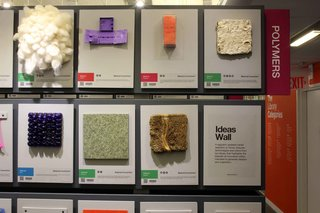 Material ConneXion Library Has Over 7,500 Innovative Materials - Photo 2 of 5 -