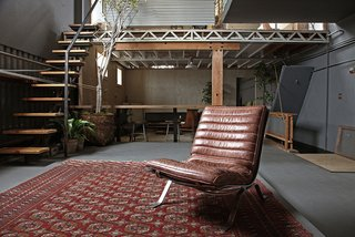 Number Five: A Co-Working Space in Venice Beach - Photo 3 of 14 -