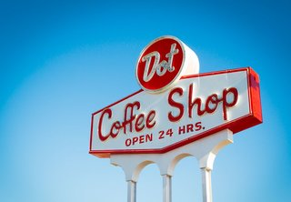 These Amazing Vintage Signs Are a Blast from America's Past - Photo 1 of 9 -