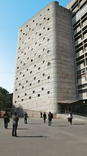 The City of Chandigarh by Le Corbusier - Photo 2 of 4 -