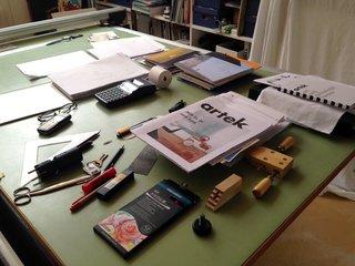 Behind the Scenes: Finnish Designer Yrjo Kukkapuro at Home - Photo 2 of 9 -