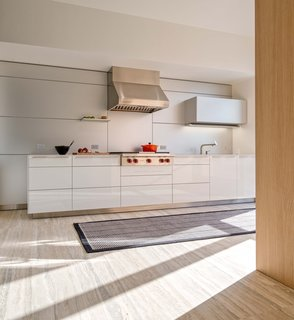 6 Flooring Options To Consider For Your Next Kitchen Renovation   Photo 8  Of 20