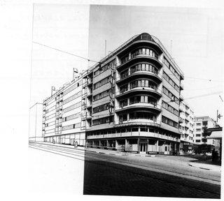 Exhibit Examines Legacy of Functionalist Architecture in Prague - Photo 2 of 7 -