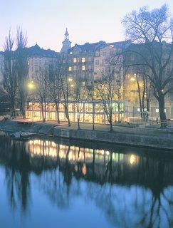 Exhibit Examines Legacy of Functionalist Architecture in Prague - Photo 7 of 7 -