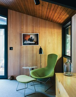 Midcentury Renovation in Portland Capitalizes on Nature with Seven Doors to the Outside - Photo 12 of 19 -