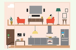 5 Ways to Make Your Home Smarter - Photo 1 of 6 -