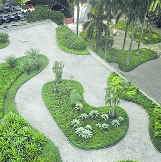 (Not-So) Garden Variety Lessons From the Father of Modern Landscape Design - Photo 3 of 5 -