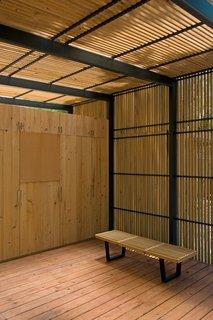Botanical Garden Pavilion - Photo 6 of 8 -