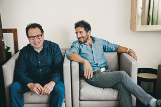 The Feiz Brothers: Pursuing Clarity in Design - Photo 1 of 6 -