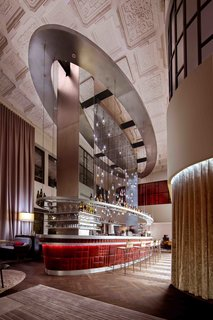 First-Ever Virgin Hotel Opens Stateside in Chicago - Photo 7 of 8 -