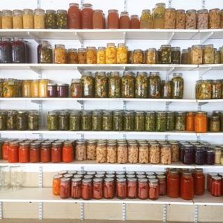 Photo of the Week: Jars on Jars on Jars - Photo 1 of 1 -