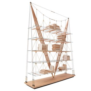 Veliero Shelving by Cassina - Photo 2 of 5 -