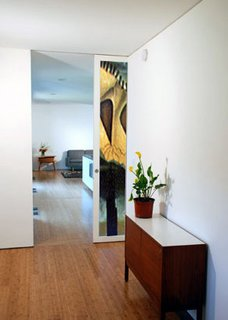 Place Your Bid Here: Sliding Doors with One-of-a-Kind Mural Up for Auction to Benefit Charity - Photo 2 of 7 -