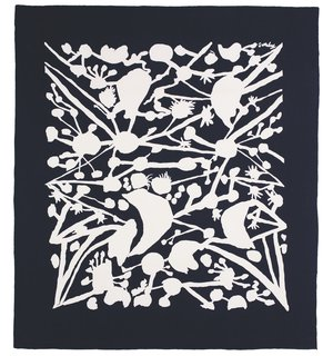 Textile Exhibit to Feature Picasso, Dali, Matisse Designs - Photo 2 of 7 -