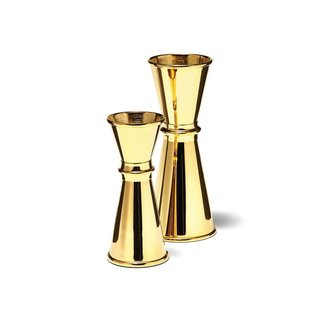 Step Up Your Mixology Game with Gold-Plated Barware - Photo 2 of 3 -