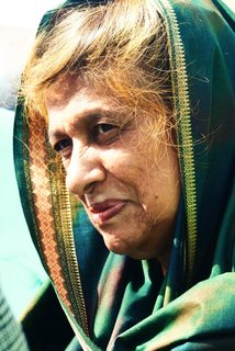 Q&A with Pakistan's First Female Architect - Photo 1 of 3 -