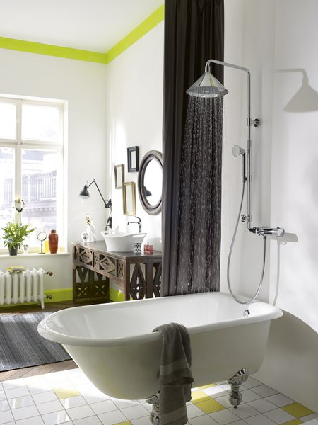 Axor Shower Products by Front Design AB, produced by Hansgrohe SE.
