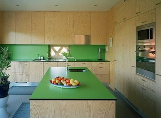 Pros and Cons: 7 Kitchen and Bath Countertop Materials - Photo 1 of 7 -