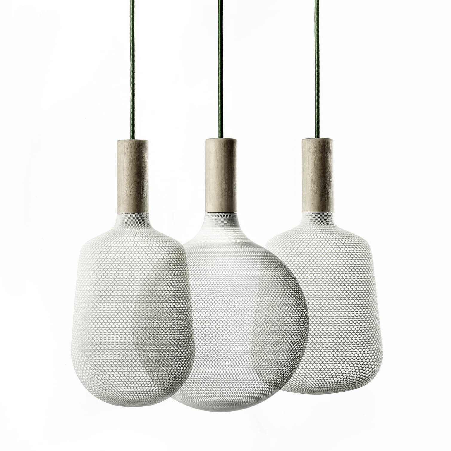 Afillia by Alessandro Zambelli for exnovo.