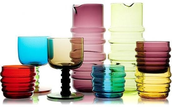 Socks Rolled Down Tableware By Marimekko Collection Of 5 Photos By Diana  Budds   Dwell