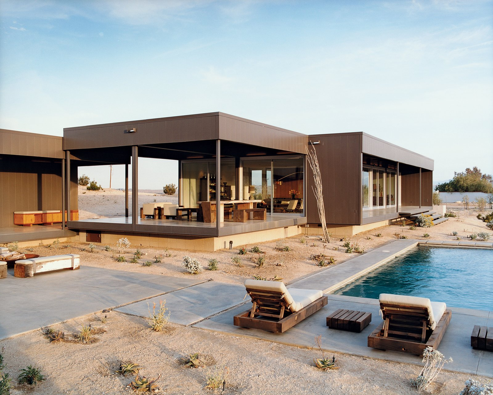 These 7 Homes in the Southwest Show How to Design For the Desert